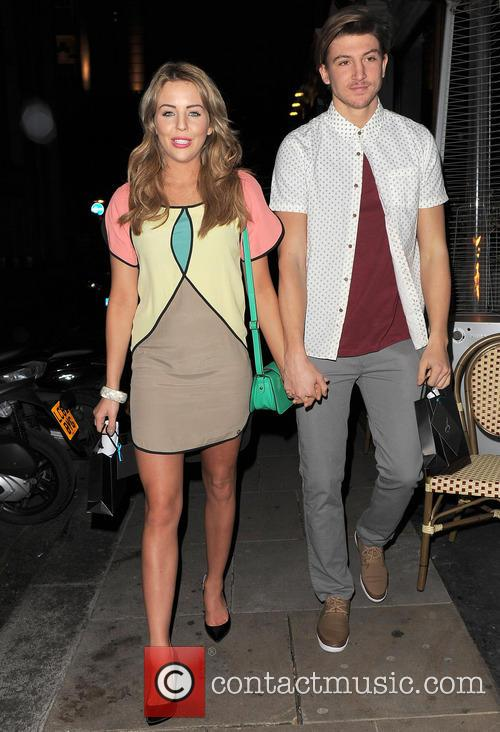 Lydia Bright and Tom Kilbey 3