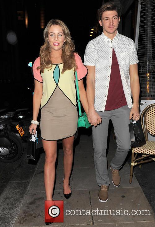 Lydia Bright and Tom Kilbey 3