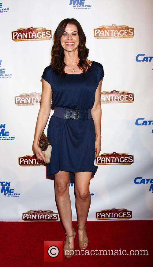 Jennifer Taylor 1