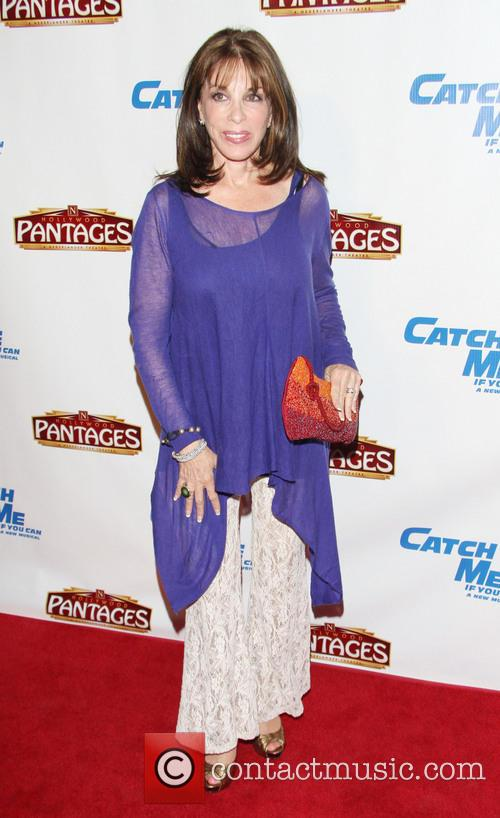 kate linder opening night of catch me 3553076