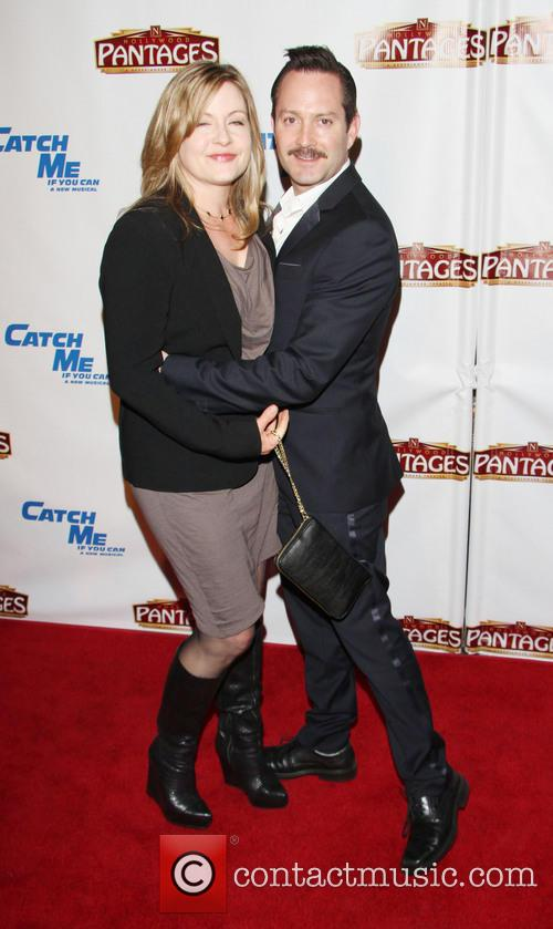 Thomas Lennon and Jenny Robertson 3