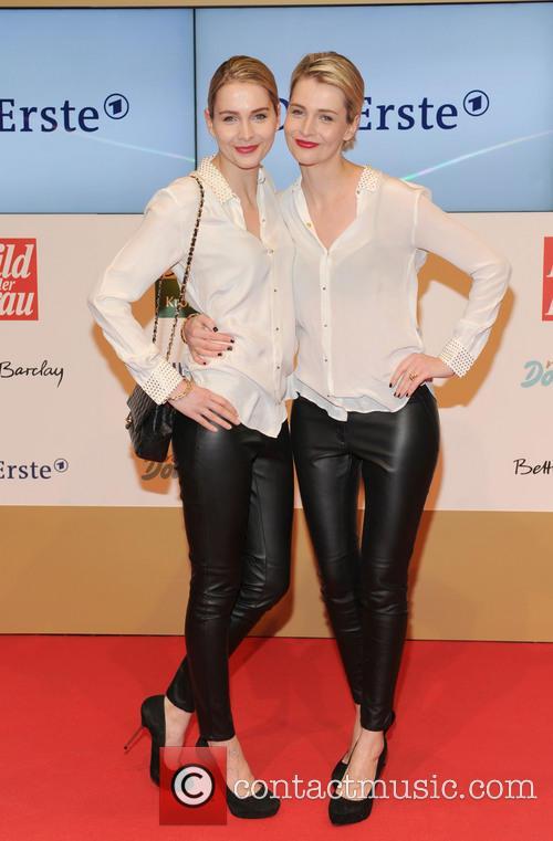 Nina And Julia Meise 1