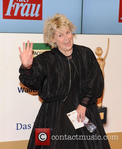 Gitte Henning 1