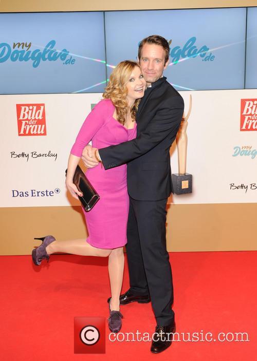 Peter Imhof and Frau Eva 1