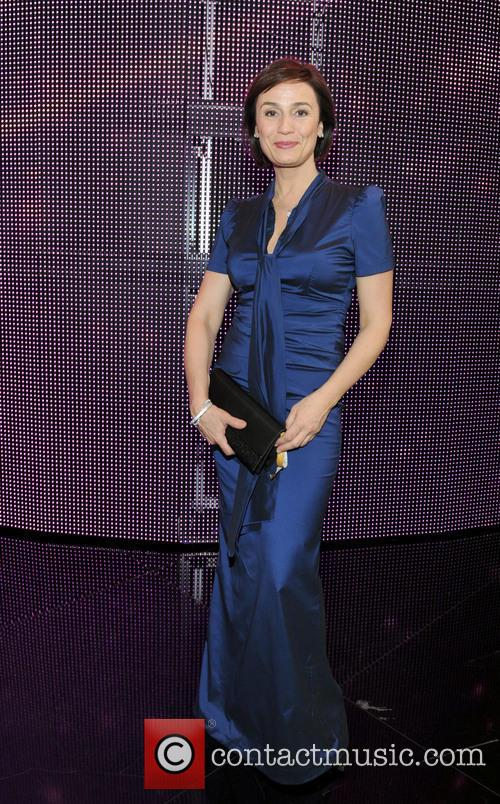 Sandra Maischberger 2
