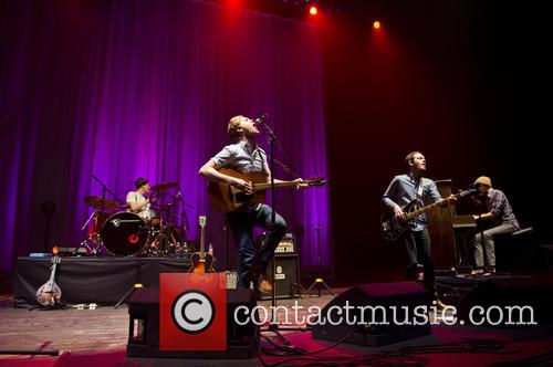 The Lumineers and Wesley Schultz 11