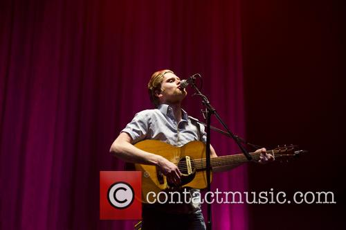 The Lumineers, Wesley Schultz, Brixton Academy