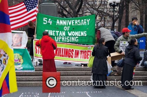 The Central and Regional Tibetan Women's Association organises...