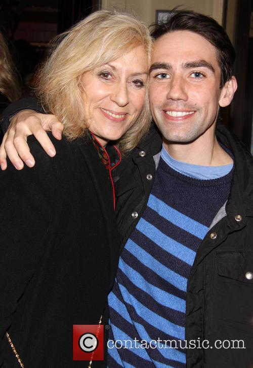 Judith Light and Keith Nobbs 5