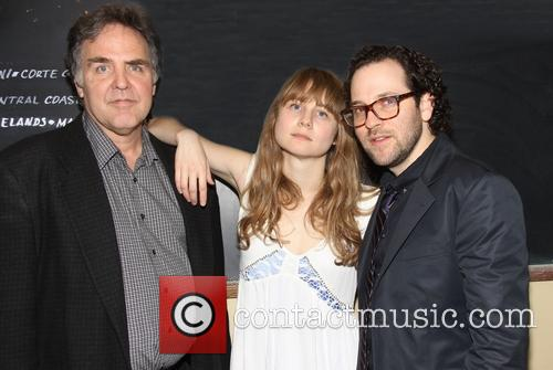 Tim Sanford, Annie Baker and Sam Gold 4
