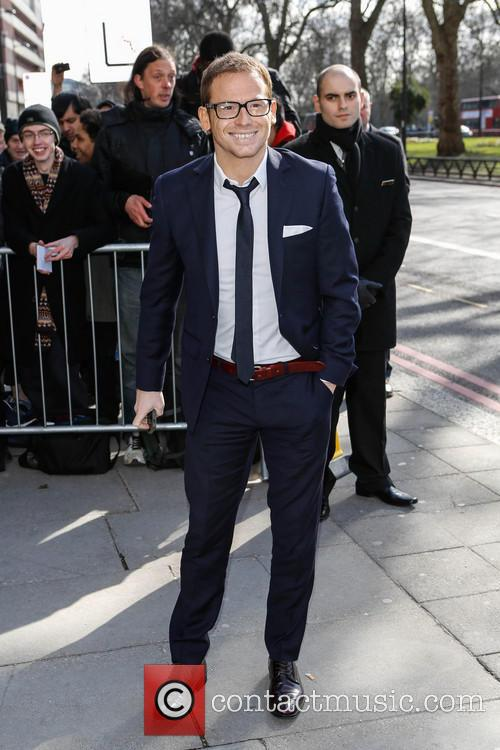 joe swash tric awards 2013 3552155