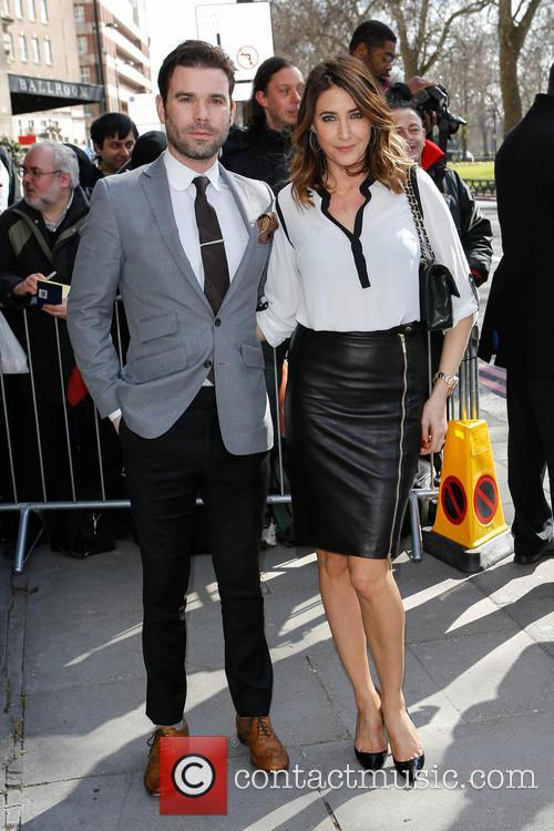 Lisa Snowdon and Dave Berry 1