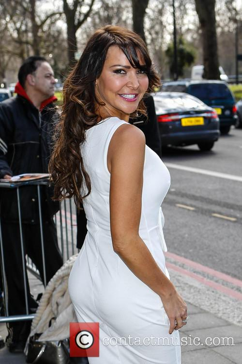 lizzie cundy tric awards 2013 3552031