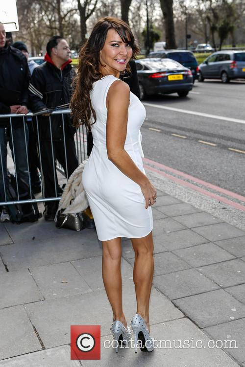 lizzie cundy tric awards 2013 3552103