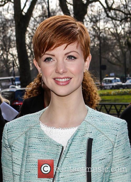 Lucy Dixon 7