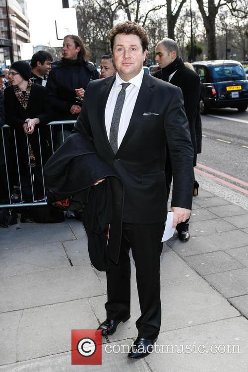 Michael Ball, Grosvenor House