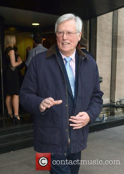 john craven the tric awards 2013 held 3552539