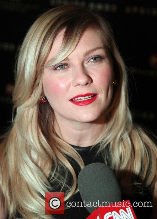 Kirsten Dunst 8