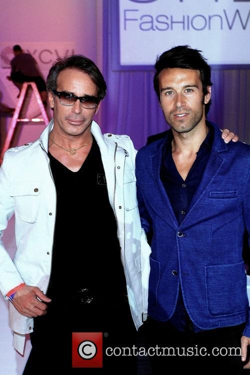Style Fashion Week L.A. Spring/Summer 2013 - celebrity...