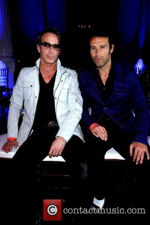 Lloyd Klein and Karim Barcelo 4