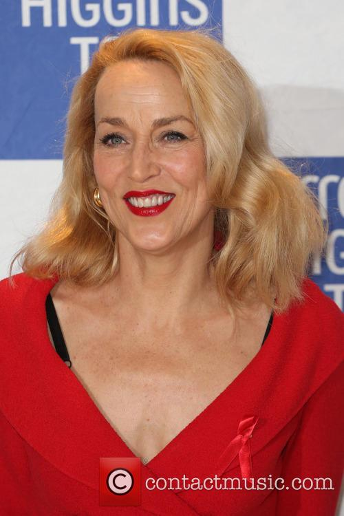 jerry hall terrence higgins trust the 4106877