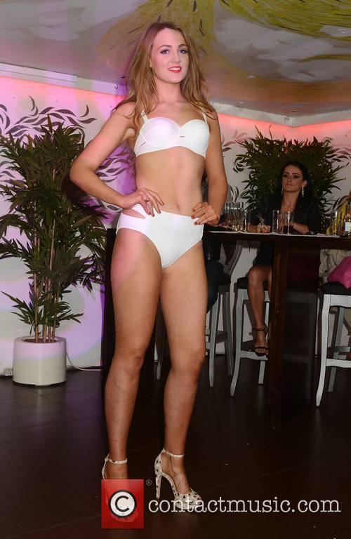 Miss Buck Whaleys 2013