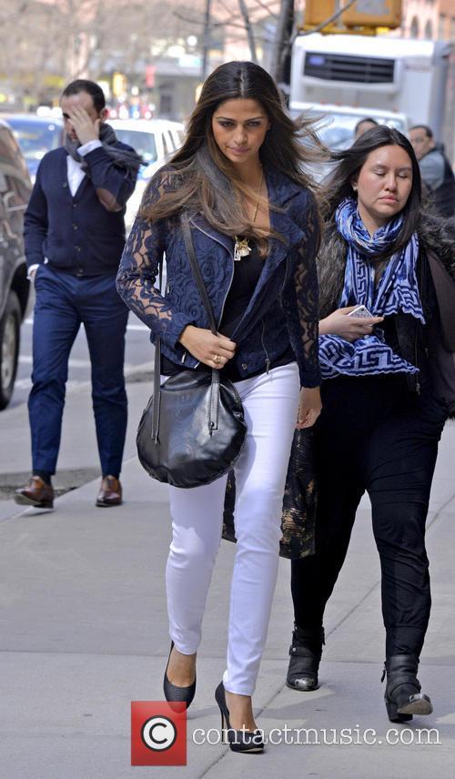 Camila Alves 7