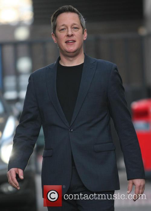 Tony Hirst 2