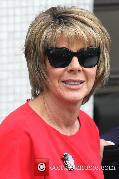 Ruth Landsford 1