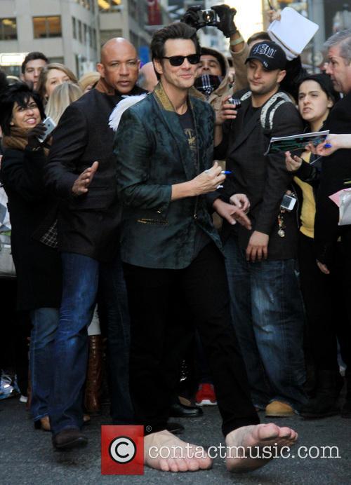 Jim Carrey 6