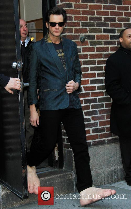 Jim Carrey 7