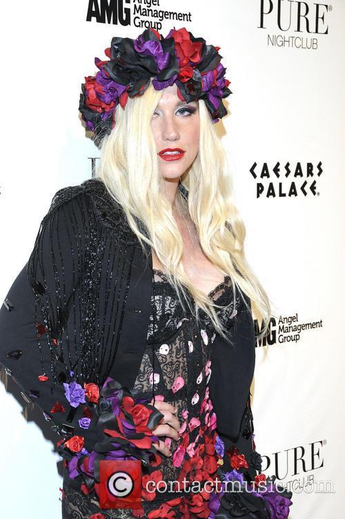 Kesha 20