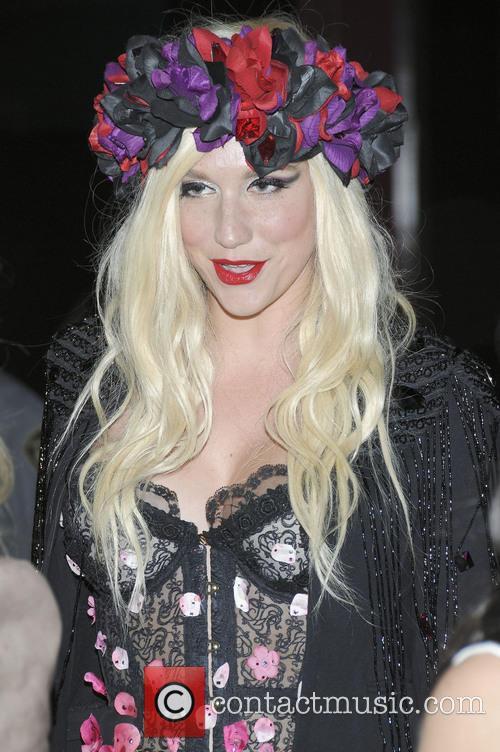 Kesha, Pure Nightclub, Caesars Palace
