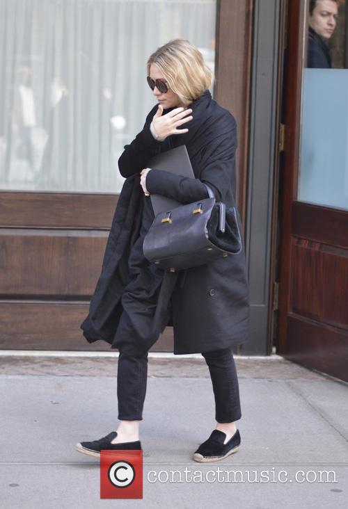Ashley Olsen 2