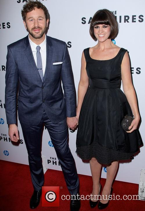 Chris O'Dowd, Dawn O'Porter