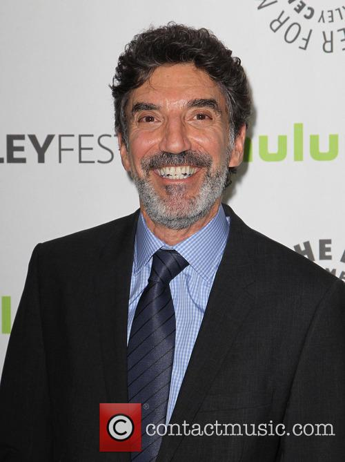 Chuck Lorre, The Saban Theater