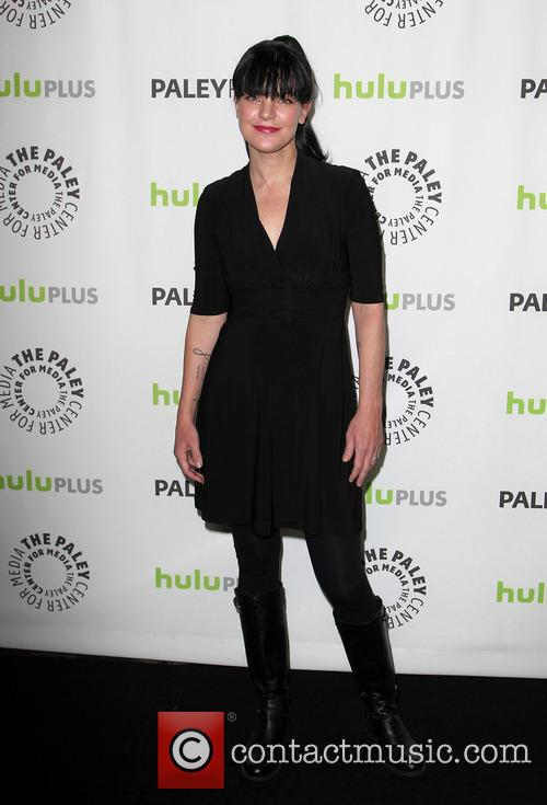 Pauley Perrette, The Saban Theater