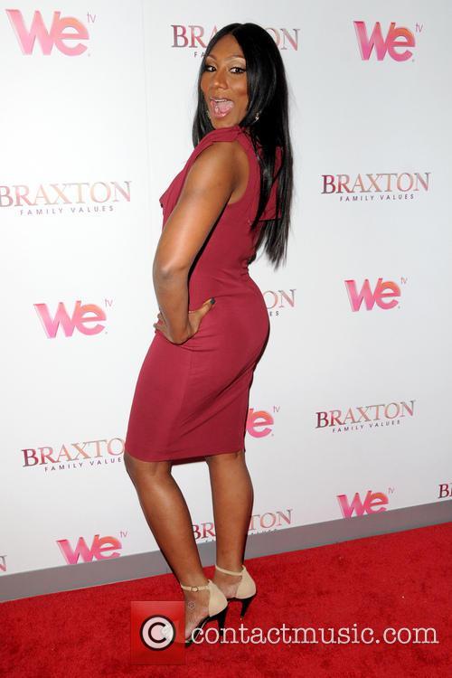 Towanda Braxton 1