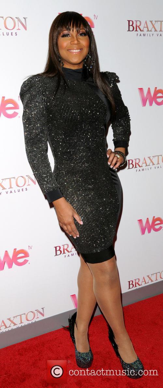 Trina Braxton 2