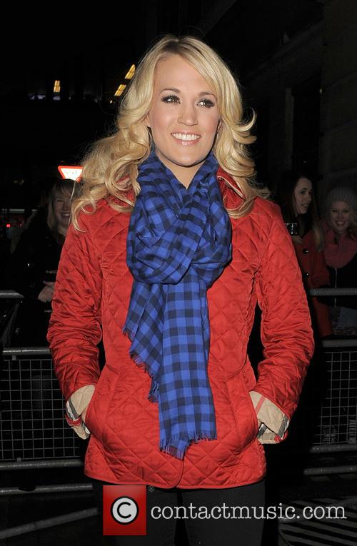 Carrie Underwood 17