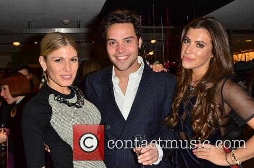 Hofit Golan, Andy Jordan and Gabriella Ellis 5