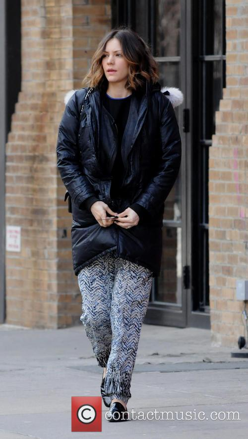 katharine mcphee katharine mcphee out and about 3554671