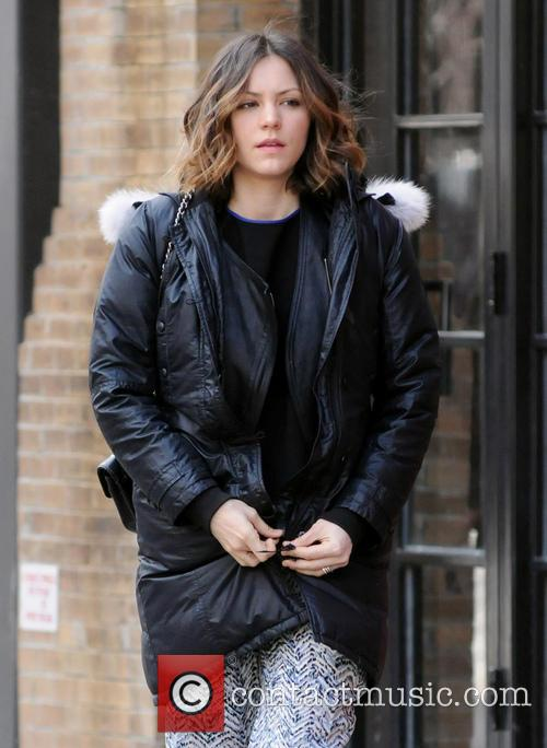 katharine mcphee katharine mcphee out and about 3554672