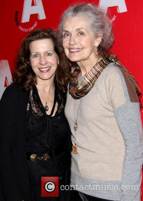 Betsey Aidem and Mary Beth Peil 3
