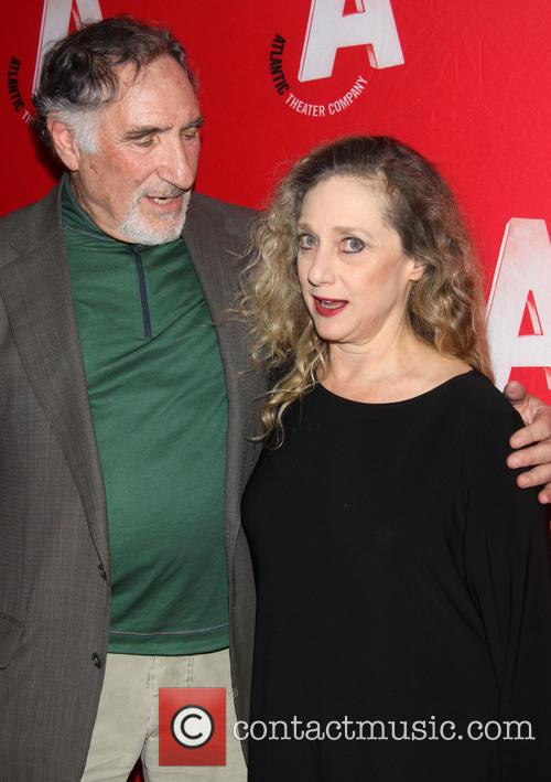 Carol Kane and Judd Hirsch 2