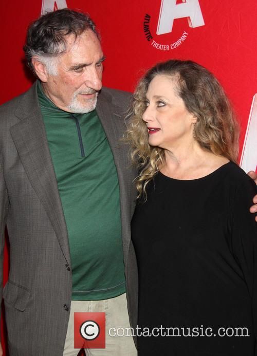 Carol Kane and Judd Hirsch 4