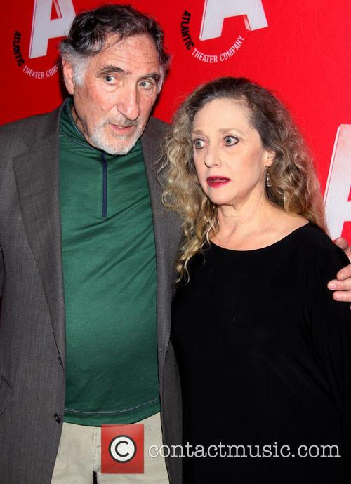 Carol Kane and Judd Hirsch 5