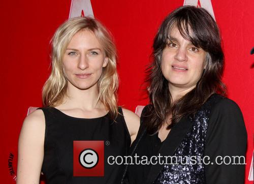 Mickey Sumner and Pam Mackinnon 2