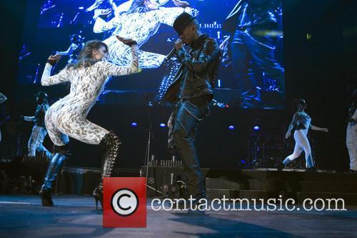 Ne-Yo In Concert