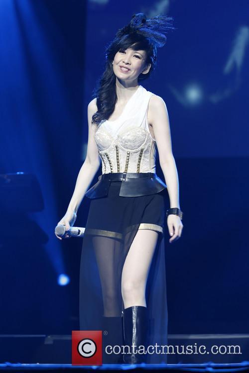 Vivian Chow 9